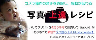 パリでプリントを4万5千円で販売した『tabby』が初心者でも最短でプロ並みに写真上達するコツを教えるブログ